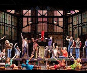 Kinky Boots, Broadway