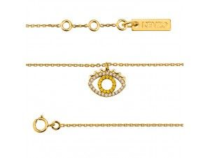 Bracelet Kenzo. Bijoux créateurs. En vente en boutique et sur notre site internet : http://www.bijouterie-influences.com/9_Kenzo-Paris