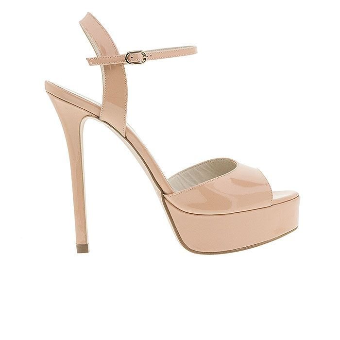 1008G03-NUDE PATENT www.mourtzi.com #sandals #heels #mourtzi #greekdesigners #nudes #bridal