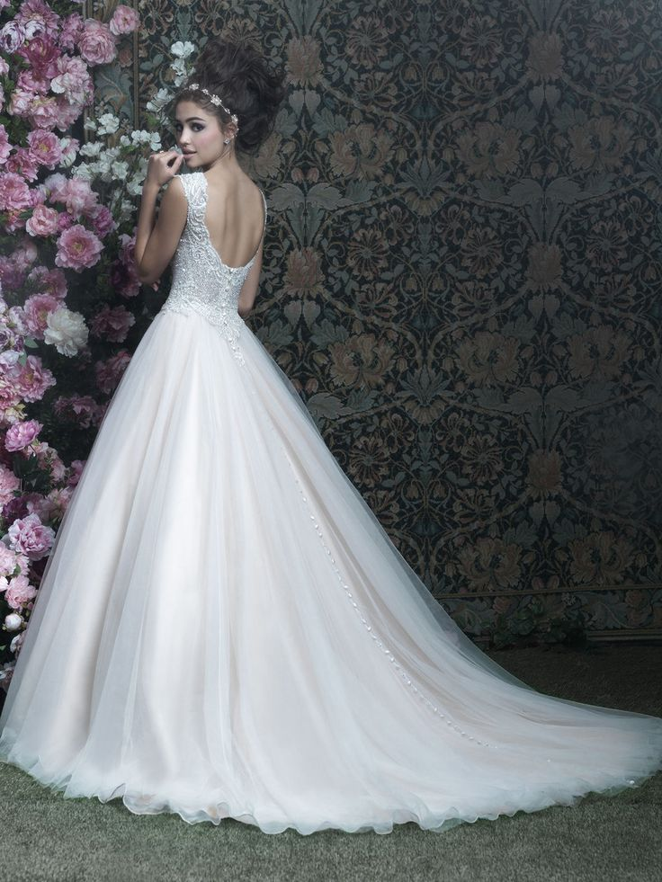 Bridals by Lori - Allure Couture Bridals 0132544, In Store (http://shop.bridalsbylori.com/allure-couture-bridals-0132544/)