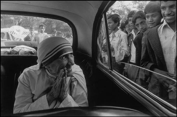 #Raghu Rai - Inspiration from Masters of Photography