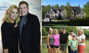 Reality TV star Todd Chrisley agreed to pay $150,000 to settle his bankruptcy case in 2014. But two years later, he still owes $70,000, according to documents obtained by DailyMail.com.