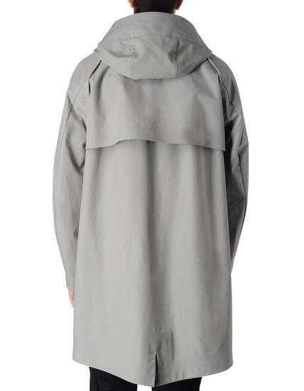 Trench Hombre - JIL SANDER capas para ventilación
