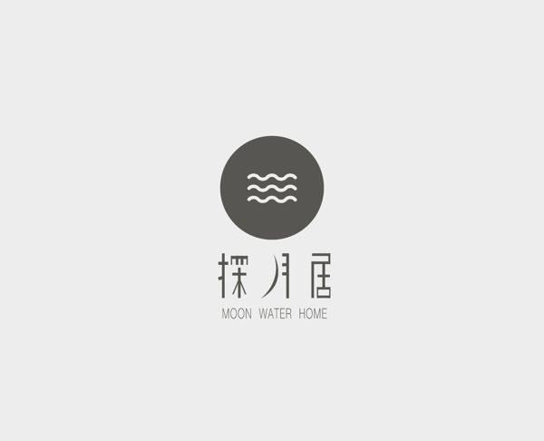 LOGO / CHINESE by Shou-Wei Tsai, via Behance