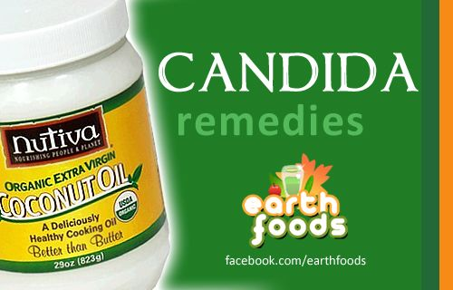 candida, natural, cure, remedy, herb, heal