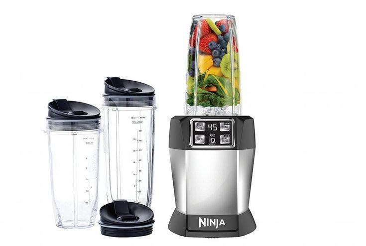 Nutri Ninja Auto-iQ Blender Black Friday & Cyber Monday Deals