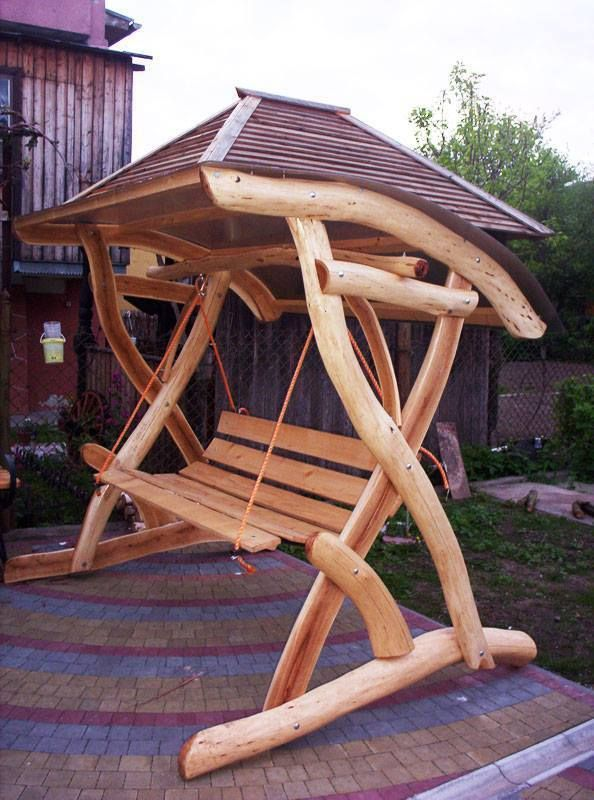 For the woodworker looking to update an outdoor area we have a wide selection of plans and kits including plans for Adirondack chairs and benches garden benches picnic tables and pergolas = http://woodworkinghobbies.blogspot.com