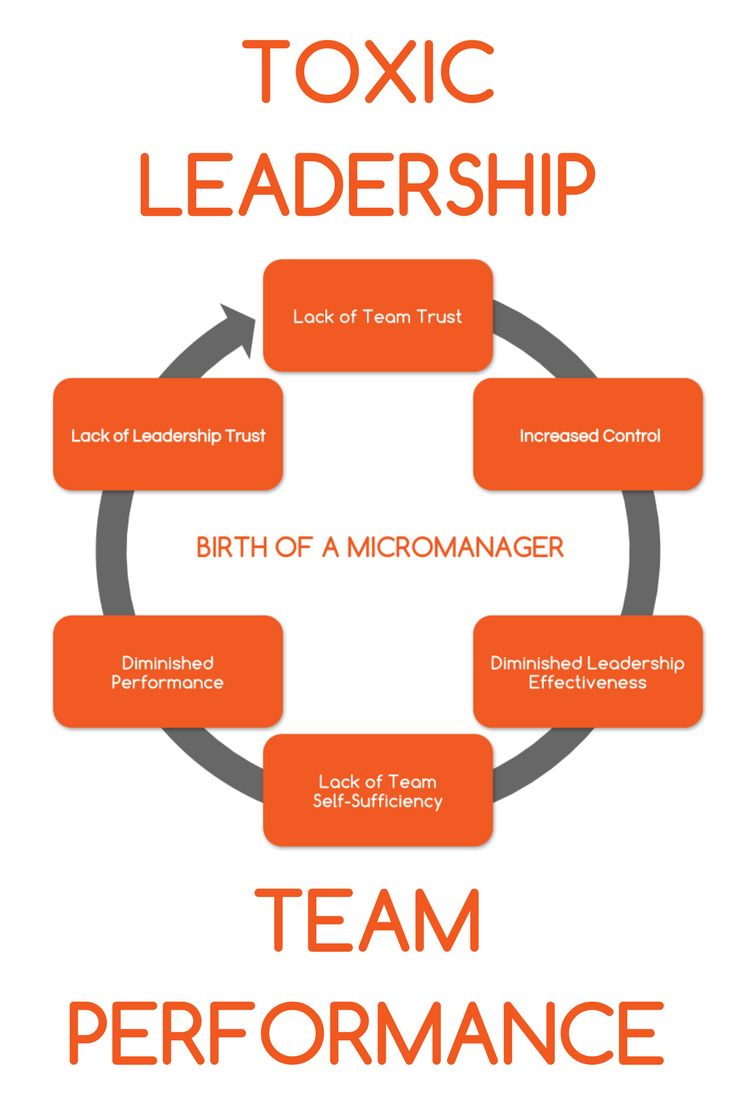 images about team strategy and advice nobody wakes up and says i want to be a micr ager the cycle of toxic leadership is slow and destructive to team performance here s how it happens