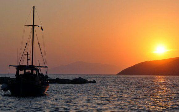 12 hemmelige græske øer