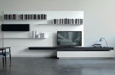 Meuble télé de Porro, Modern Load It