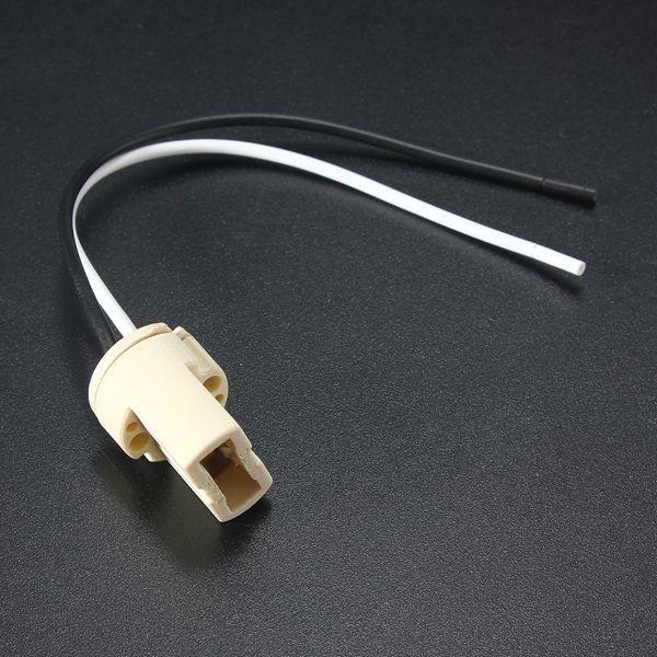 G9 Socket Cable Ceramic Connector Led Halogen Light Lamp Bulb Holder Base 250v Kotimart Com Lamp Bulb Lamp Light Halogen Lighting