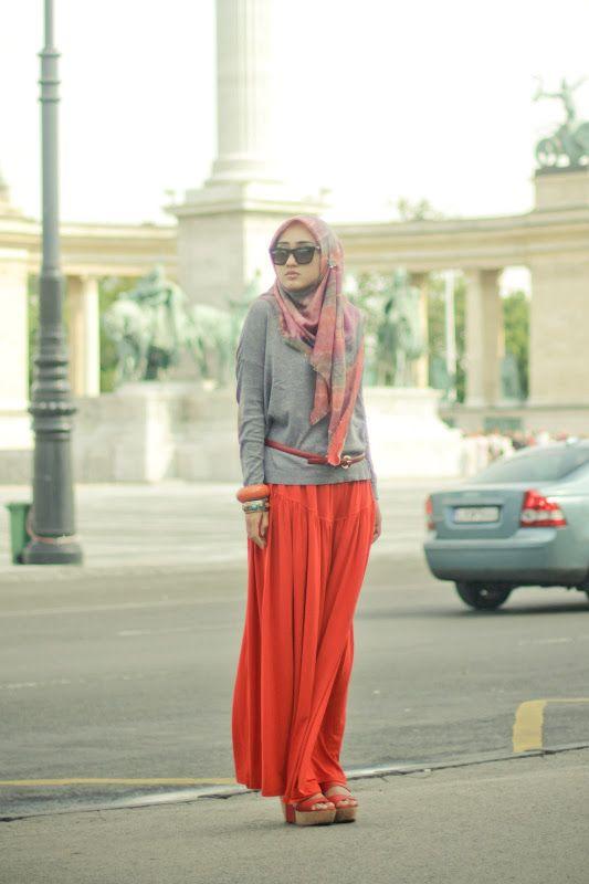 hijab. #cekidaut