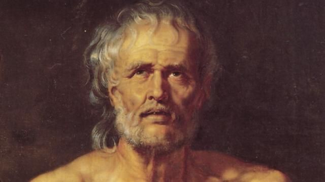 [Article] Seneca on Overcoming Grief Facing Death and The True Nature of Life http://bit.ly/2mvUxoF #motivation
