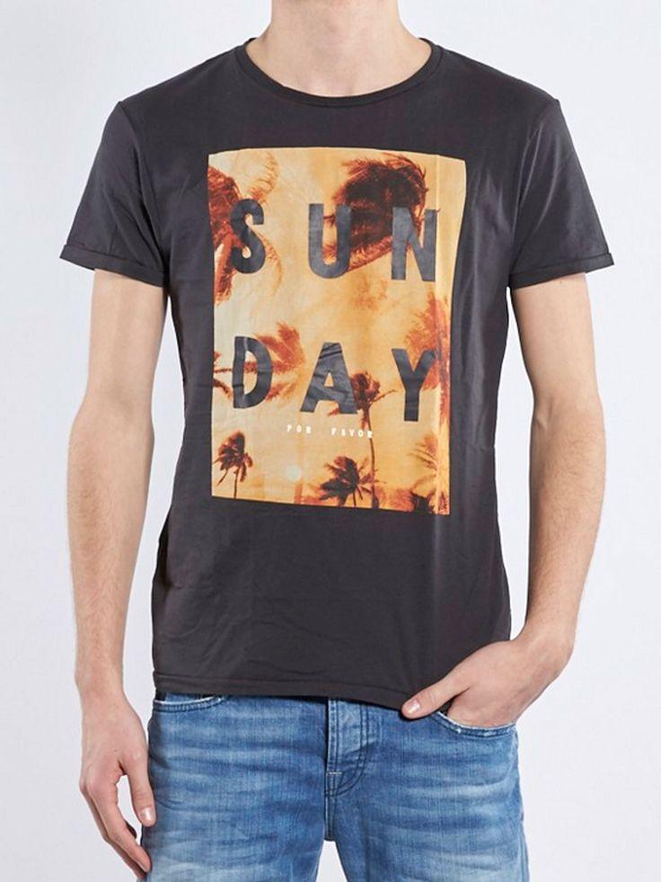 camiseta SCOTCH & SODA