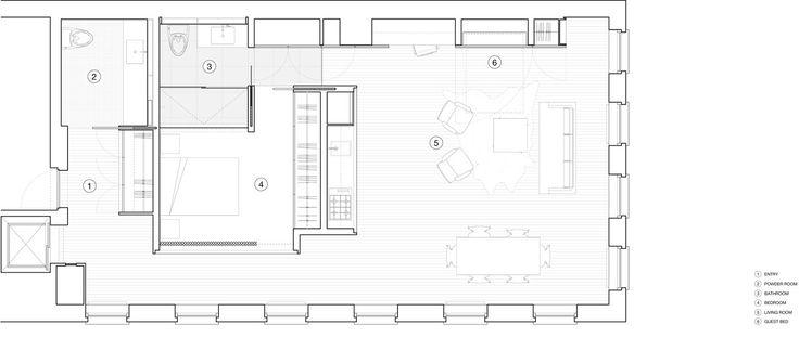1000 ideas about loft flooring on pinterest industrial for Interior design 900 sq ft
