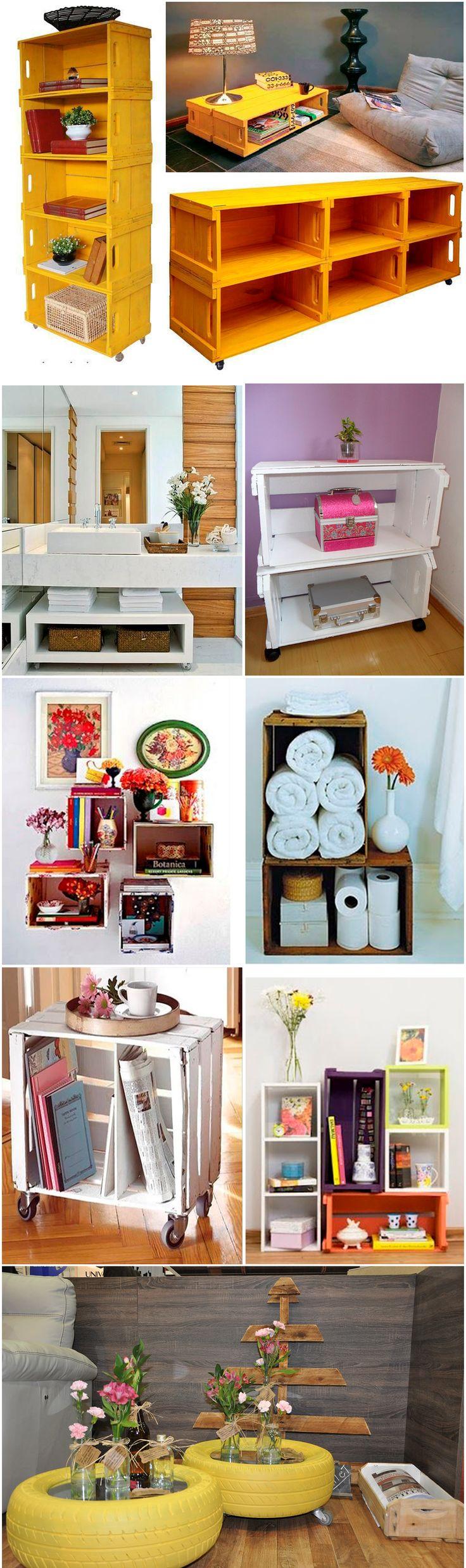 Tem como missão o conceito de Morar Bem e Home Style. Descubra como decorar apartamento alugado com dicas fáceis, ideias e inspirações em DIY e Design.