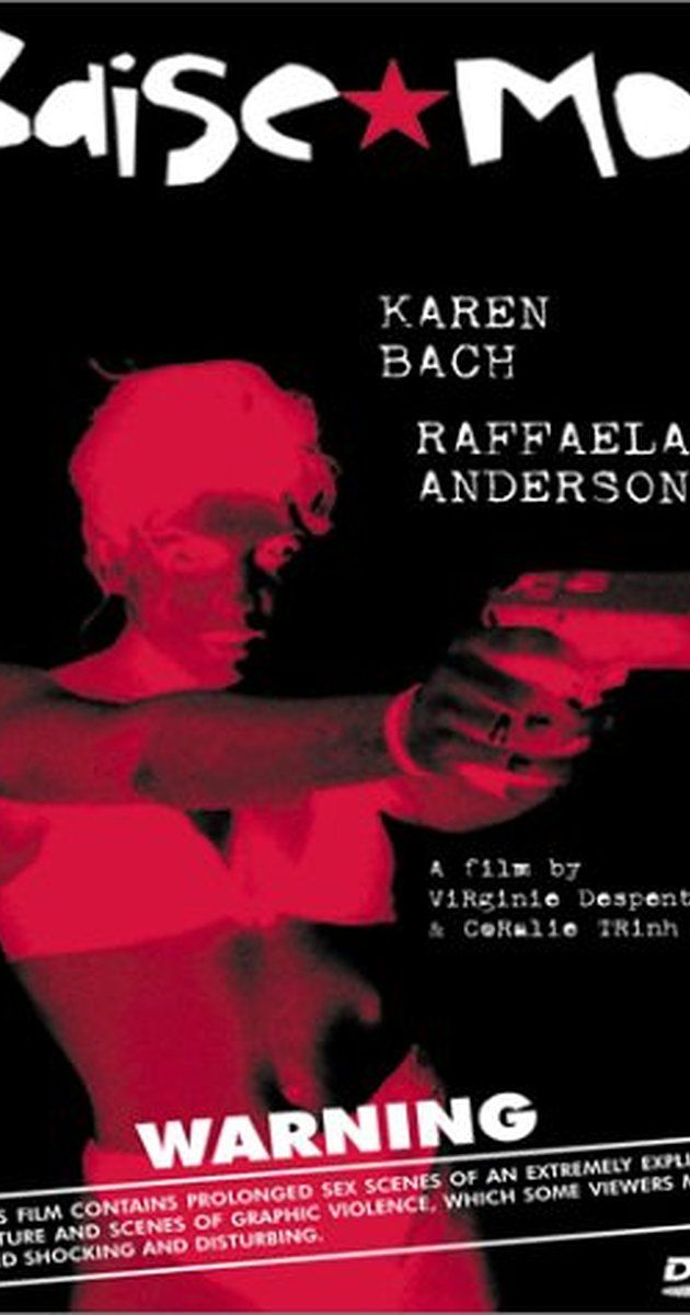 Rape Me (2000) - IMDb