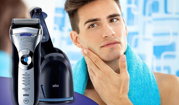 Apreciate de utilizatori din toată lumea, aparatele de ras electrice Braun sunt recunoscute pentru calitatea și fiabilitatea lor. Vezi care sunt cele mai bune aparate de ras Braun în 2015.