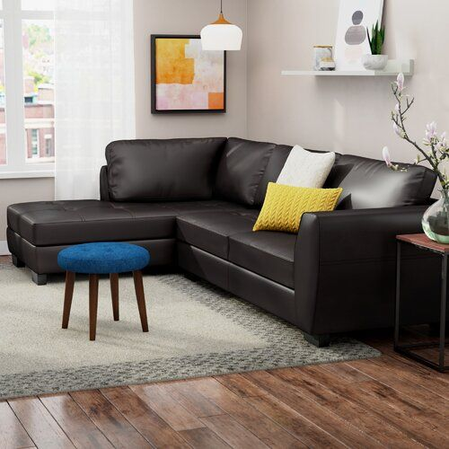 Buy Wade Logan Montgomery Sectional Free Shipping Online Chicprettygoods In 2020 Sectional Sofa Sectional Living Room Sets Furniture