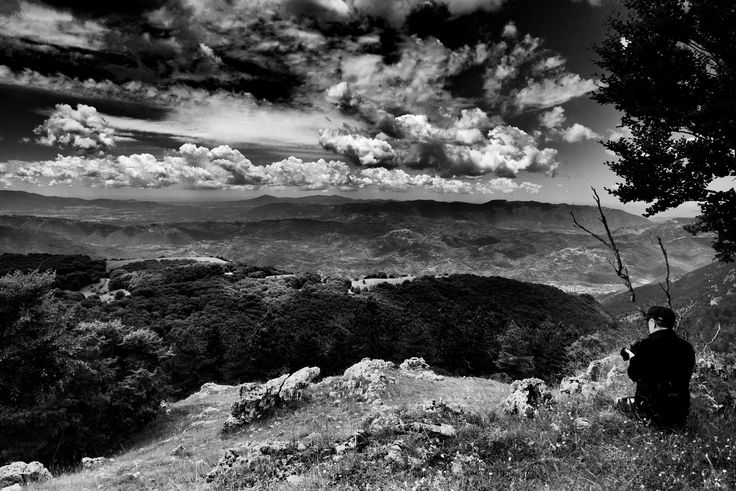 fotografo sull'appennino by marco branchi on 500px