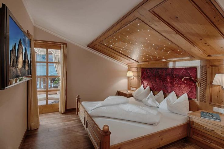 #Luxury #Spa #Penthousesuite