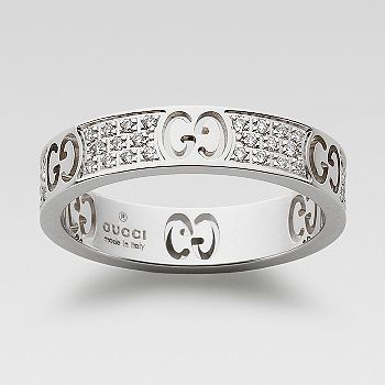 ICON STARDUST リング - GUCCI(グッチ)の婚約指輪(エンゲージメントリング) グッチのエンゲージリングをまとめました!