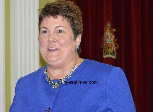 "The United States of America (USA) is not satisfied with Malawi's ongoing public sector reforms and fight against worsening corruption, saying government still needs to do more as there is still ""no sense of accountability on all government levels"". US Ambassador Virginia Palmer has said the Malawi Government needs to do more to ensure procurement regulations are being observed and that tighter controls to the public purse are required."