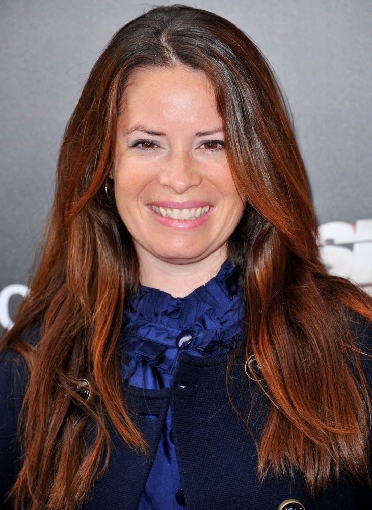 Holly Marie Combs Hair Color 2015 Images | hairstylelover