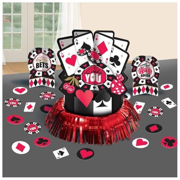 Casino Royale Bathroom Fight: Best 25+ Casino Themed Centerpieces Ideas On Pinterest