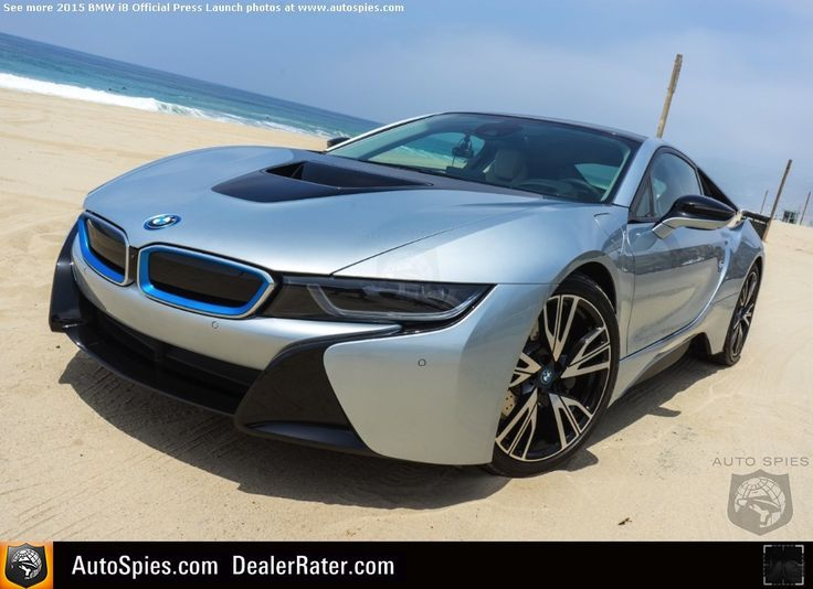 bmw prices i8 hybrid at 135700 will this sell better than cadillacs elr