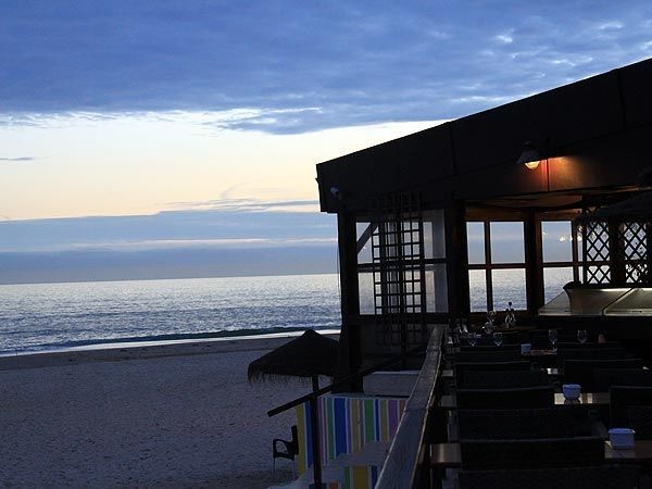 Sem Espinhas – Praia do Cabeço, Castro Marim, Algarve