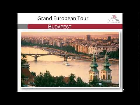 Explore the Wonders of River Cruising with Viking River Cruises and Vision 2000 Travel. http://www.youtube.com/user/vision2000videos
