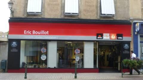 Revendeur poêle à bois Jøtul, Autun, Jøtul Autun - Eric Bouillot, Bourgogne-Franche-Comté