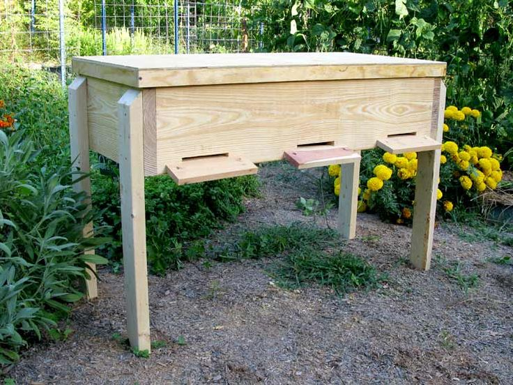 natural beekeeping free plans long langstroth hive beekeeping pinterest beekeeping. Black Bedroom Furniture Sets. Home Design Ideas