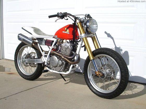 flat/street tracker pic thread - Custom Fighters - Custom Streetfighter Motorcycle Forum