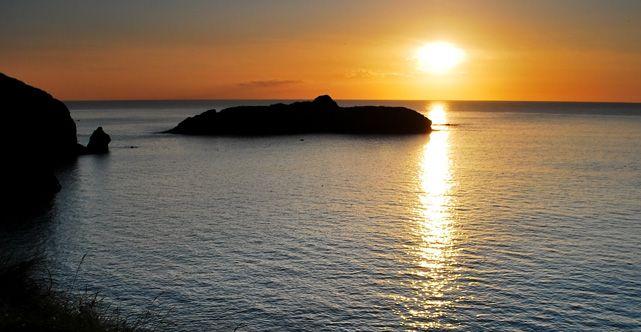 Discover stunning Rosamunde Pilcher film spots just off the Lizard Peninsula.