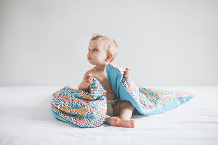 Blanket Ethnic Pattern www.pinknomore.pl