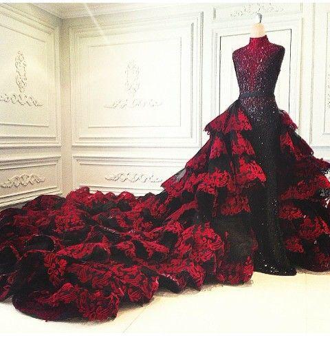 Micheal cinco dress