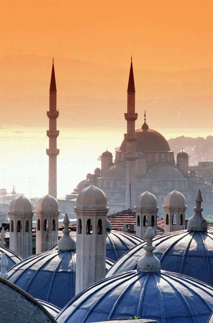 Istanbul | Turkey