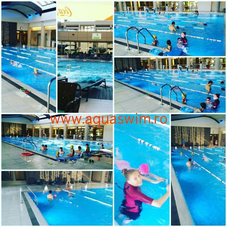 #happyswim #bucharestswimclub #bestsportclub #inotpentrucopii #crestemcopiisanatosi #stildeviatasanatos #AquaSwim