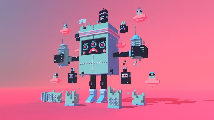 Various 3d small projects. on Behance