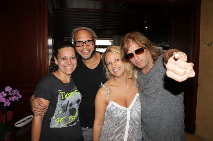 This Magic Moment of 2014 was submitted by Mar Sastre and features Frank Ferrer and Chris Pitman from U.S.A..
