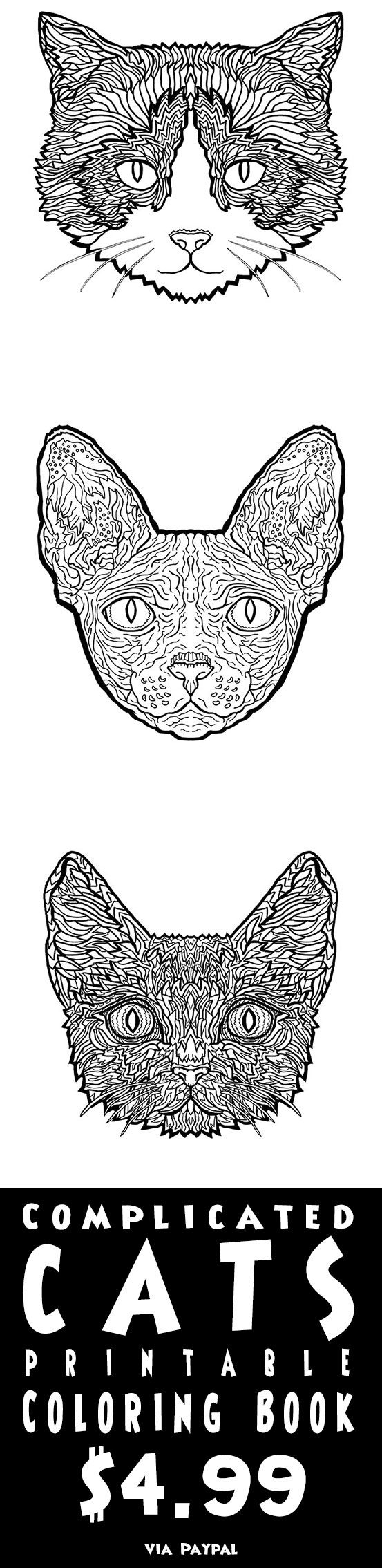 58 best wild animals images on pinterest coloring books