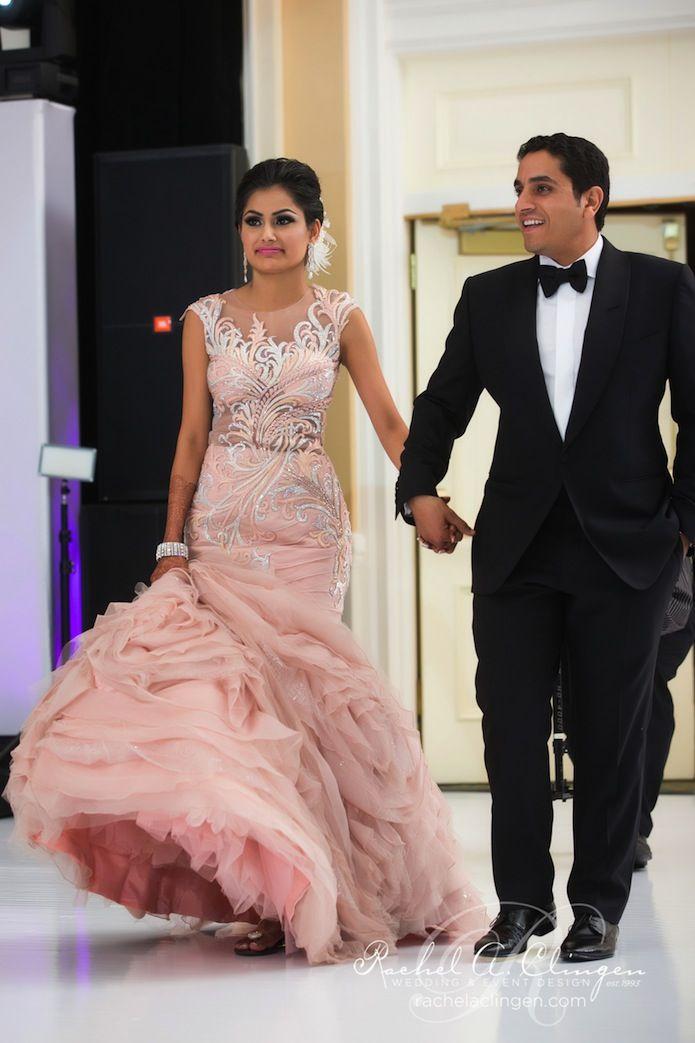 A Beautiful Indian Wedding At The Royal York Hotel - Wedding Decor Toronto Rachel A. Clingen Wedding