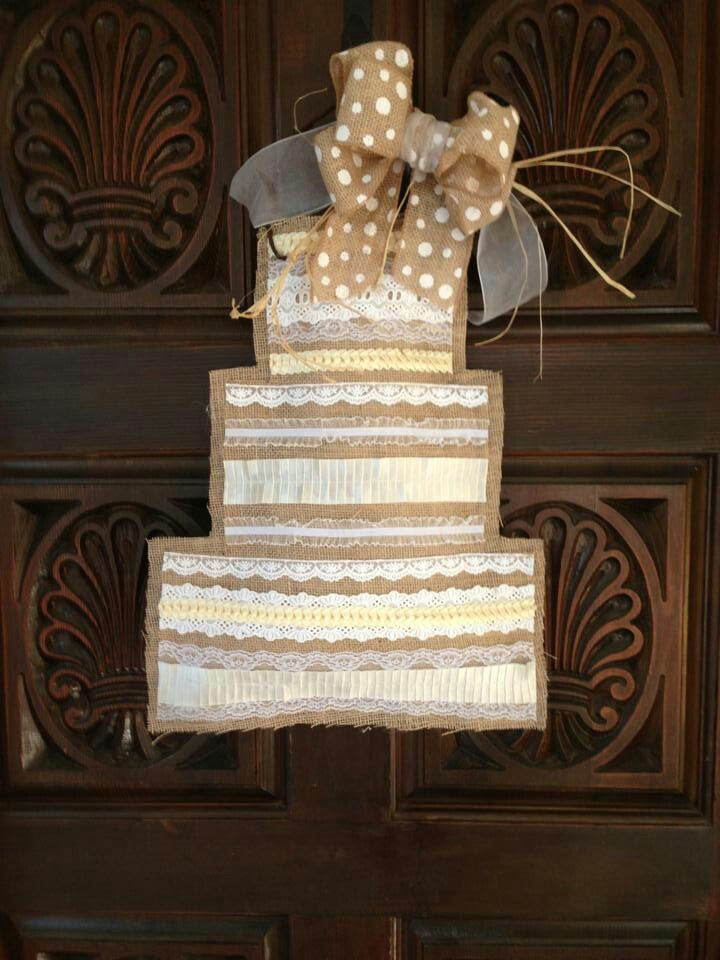 1000 Ideas About Burlap Bridal Showers On Pinterest