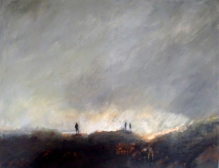dans ce paysage | Sylvie Coupé Thouron