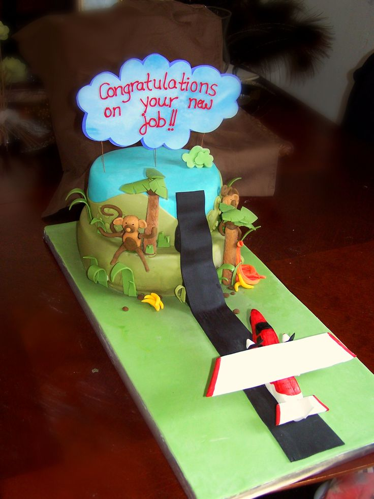 airplane cakes, runway - Google Search