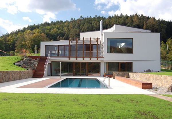 1000 images about amazing split level floor plans on - Modern split level house plans designs ...