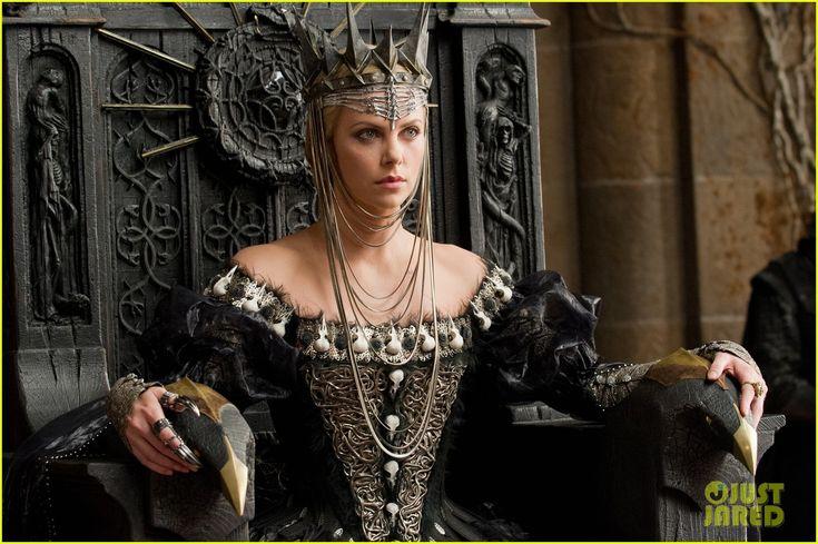 Snow White, Evil Queen