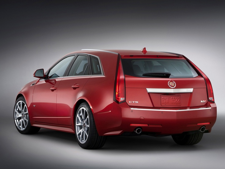 Beautiful 2015 Cadillac Cts V Wagon
